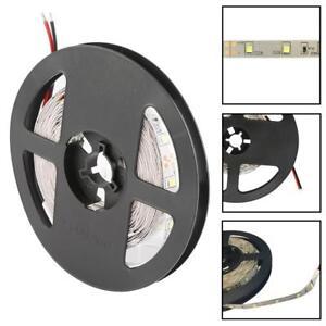 5M-16ft-Roll-3528-SMD-LED-300-LEDs-Flexible-Light-Strip-Ribbon-DC-12V-White-UP