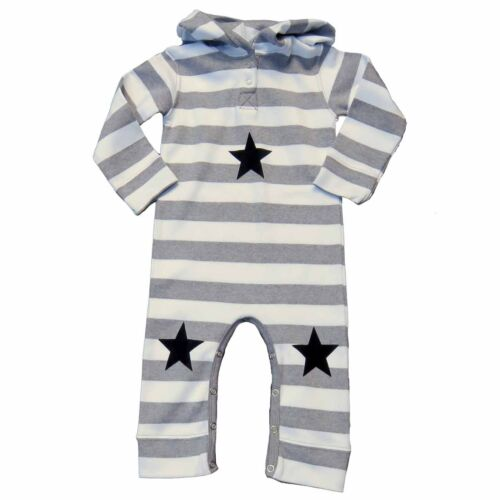 Rock Star Baby Hoodie Suit Overall unisex Bon Jovi Tico Torres 62 68 74 80 86
