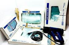 Uline Industrial Heat Gun Over 1000 Varied Sizes Shrink Film Bags