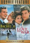 Bachelor in Love and War 0794043831027 DVD Region 1 P H