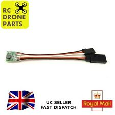 Servo Signal Reverser RC for Turnigy JR Futaba Aeroplane Ailerons V-Tail PWM UK