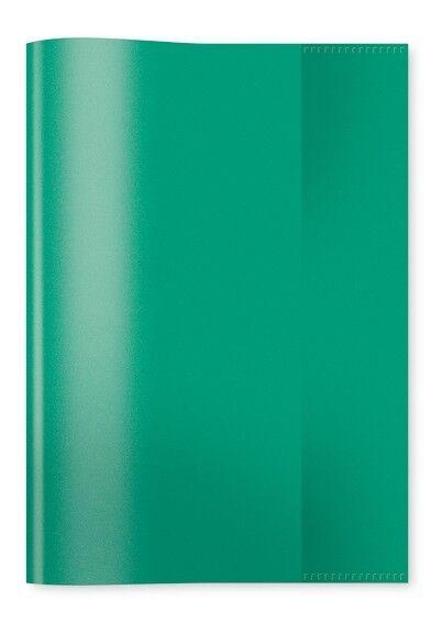 HERMA 7485 2500x Heftschoner PP A5 transparent dunkelgrün | König der Quantität  | Neuer Eintrag  | Grüne, neue Technologie