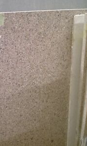 Details About Quartz Countertop Engineered Granite Slab NY,NJ,PA,CT 2cm  Silestone   Kona Beige