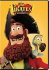 The Pirates Band of Misfits - DVD Region 1