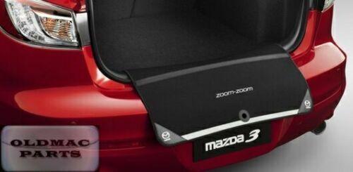 Genuine Mazda Boot Lip Protector Mazda3 Mazda2 Mazda6 CX3 CX5 CX7,8,9 KE11ACBLP
