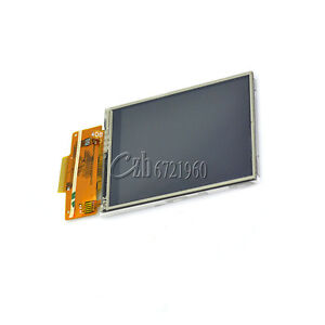 2-4-034-240x320-SPI-Serial-TFT-Color-LCD-Display-Module-ILI9341-Touch-Panel-Screen