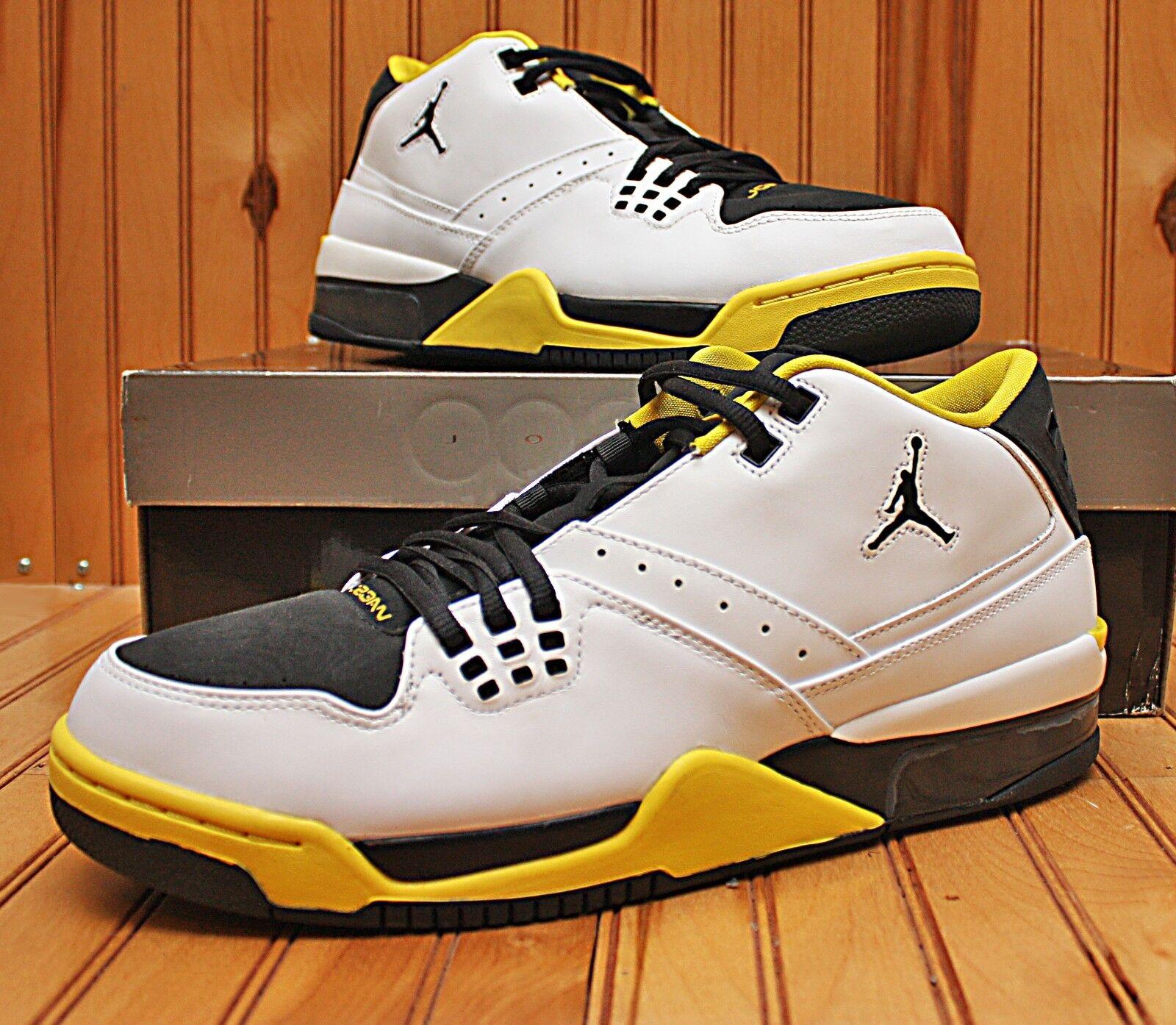 2007 Nike Air Jordan Flight23 Comfortable Wild casual shoes
