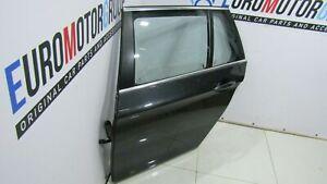 BMW-OEM-Porta-Posteriore-Sinistro-Grigio-Sophisto-Brillanteffekt-Metalli-7206119