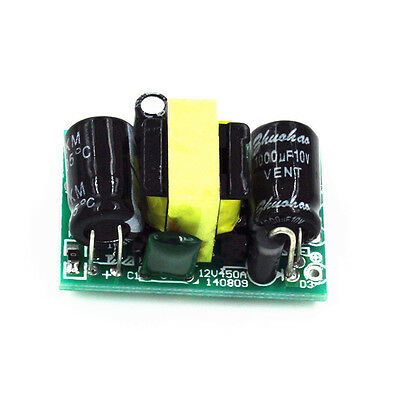 5V 700mA AC-DC Power Supply Buck Converter Step Down Module Top Sale
