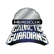 HEROCLIX GALACTIC GUARDIANS Annihilation Seeker 005 Ravenous 018 Blastaar 023