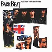 Various-Artists-Backbeat-Music-From-The-Motion-Picture-CD