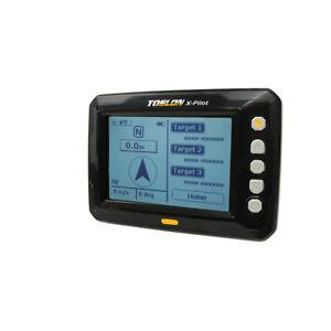 Toslon-X-Pilot-GPS-Autopilot-NEW-Bait-Boat-Autopilot-With-Long-Range-Antenna