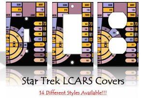 Image Is Loading Star Trek Lcars Sci Fi Control Panel Light