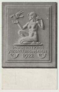 D.Reich Privatpostkarte PP 63 C1/02 ungebraucht (44367) - Spahnharrenstätte, Deutschland - D.Reich Privatpostkarte PP 63 C1/02 ungebraucht (44367) - Spahnharrenstätte, Deutschland