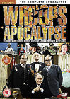 Whoops Apocalypse - The Complete Apocalypse (DVD, 2010, 2-Disc Set)