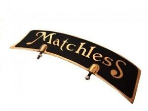 Matchless-Brass-Front-Mudguard-Number-Plate-US