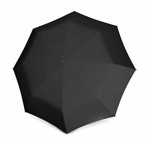 Charitable Doppler Carbone Magic Xm Business Parapluie Accessoire Uni Black Noir Neuf-afficher Le Titre D'origine Blanc De Jade