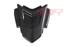 New Suzuki B-King Rear Seat Tail Passenger Tip Panel Cover Fairing Carbon Fiber