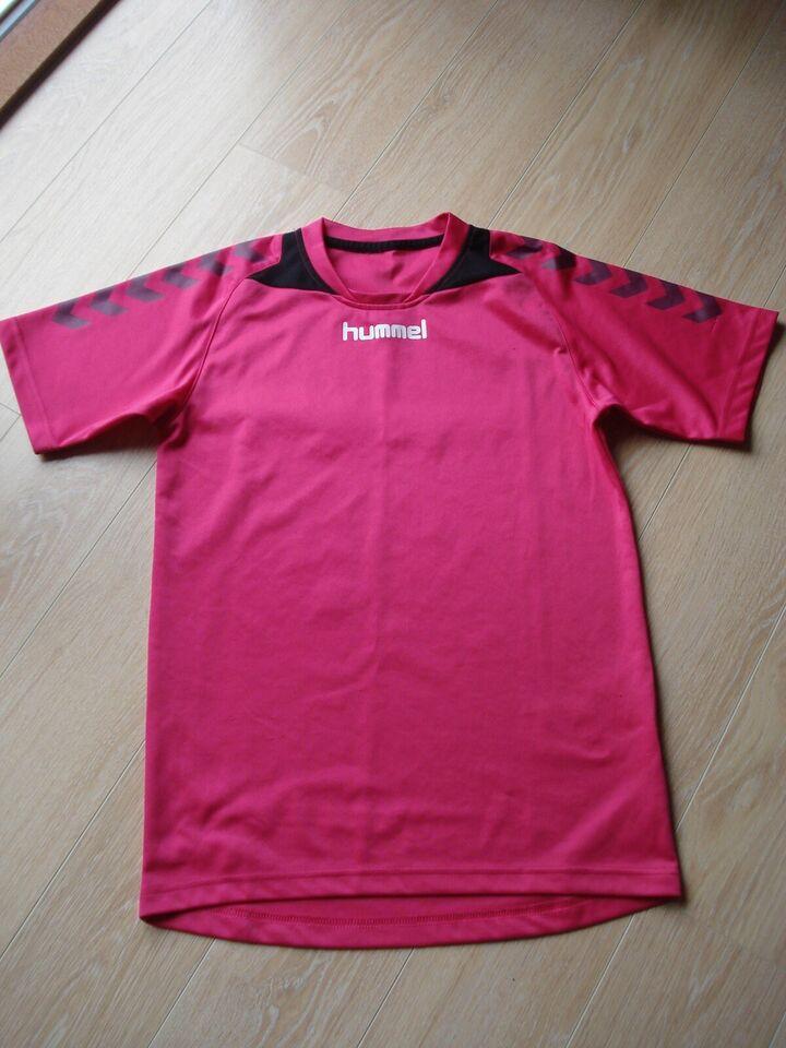 T-shirt, Træningsbluse til fodbold, håndbold m.m.