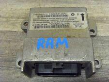 Dodge Ram II 1500 Airbagsteuergerät P56043128AF (1)