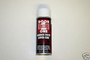 Garage Door Super Lube Professional Garage Door