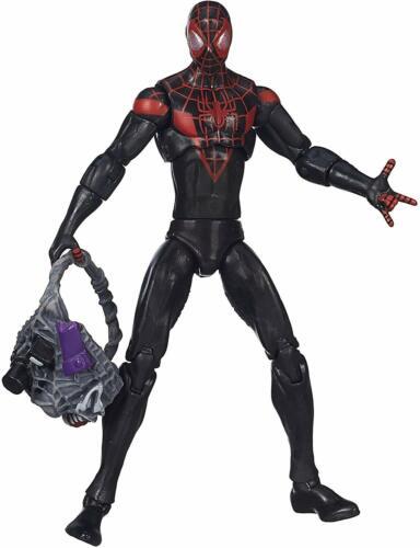 Marvel infinita serie Ultimate Spider-Man B1870 da Collezione Giocattolo Action Figure