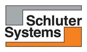 Schluter Systems Certified Installers - Floor Heating (Ditra Heat), Shower Waterproofing (Kerdi Membrane) and Tiling Toronto (GTA) Preview