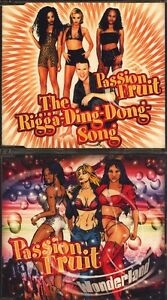 Passion-Fruit-The-Rigga-Ding-Dong-Song-Wonderland-2-Maxi-CDs