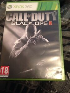Call of Duty Black Ops II Microsoft Xbox 360 2012 - <span itemprop=availableAtOrFrom>Whitchurch, Shropshire, United Kingdom</span> - Call of Duty Black Ops II Microsoft Xbox 360 2012 - Whitchurch, Shropshire, United Kingdom