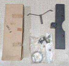 Emco Unimat 3 Lathe Profile Moulding Attachment Pn 151160 I15u