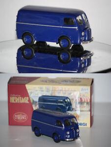 Corgi-Heritage-Peugeot-DA3-Tole-bleu-1-43-EX70622