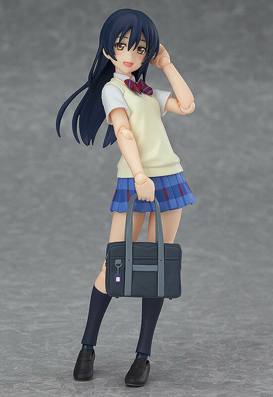 Love Live  - Umi Sonoda Figma Action Figure No. 268 (Max Factory)