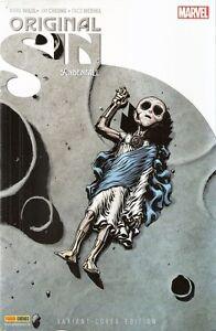 Marvel-Comic-Original-Sin-Nr-1-von-2014-Variant-Cover-Edition-2-Panini