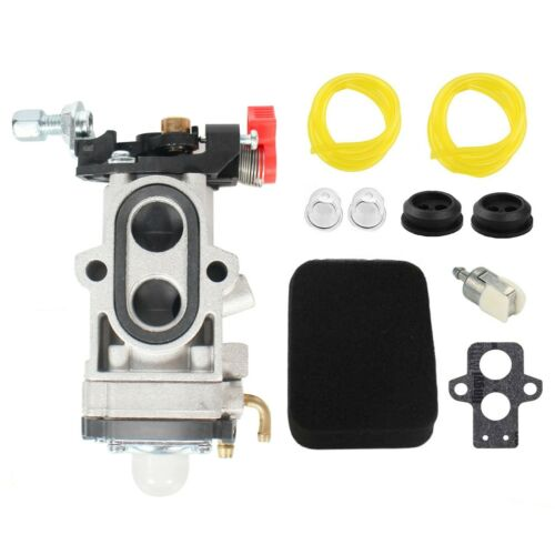 Carburetor Kit For RedMax EBZ 7001 EBZ 7001RH Backpack Blower 848H108100