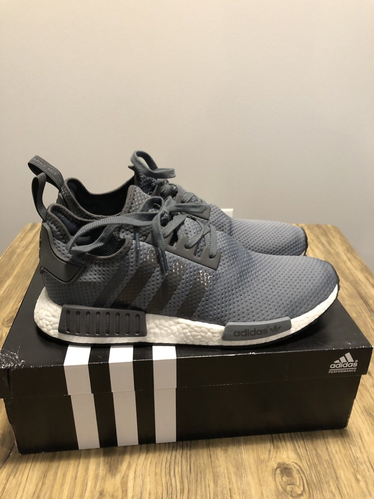 brand new 9a2f9 704cc Adidas NMD R1 JD Exclusive Size 13 Brand New Ultra Boost New ...