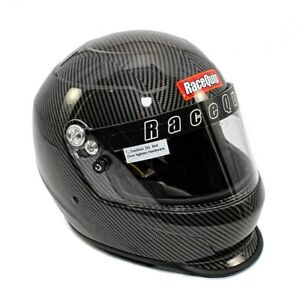 RaceQuip-273356-X-Large-Carbon-Graphic-SA2015-Full-Face-Racing-Helmet-Pro-15-XL