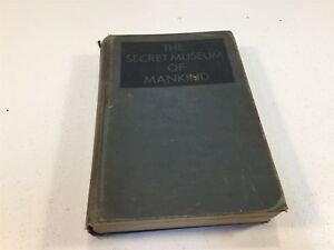 The-Secret-Museum-of-Mankind-Volumes-1-5-Undated-HC-Illustrated