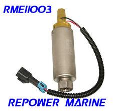 Electric Fuel Pump for Mercruiser 4.3 V6, 5.0L, 5.7L V8, replaces #: 861155A3