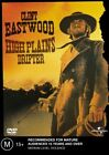 High Plains Drifter (DVD, 2003)
