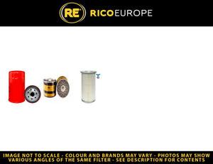 Landini-5830-4-Kit-Servicio-de-Filtro-W-Perkins-Motor