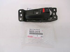Lexus Oem Factory Passenger Inside Door Handle 1992 1993