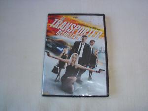 The Transporter Refueled (DVD, 2017, Brand New ...