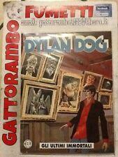 Dylan Dog N.293 Edicola Con Bustina Protettiva