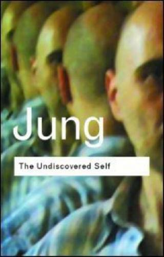 1 of 1 - The Undiscovered Self by C.G. Jung