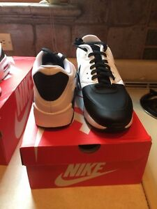 9c8abc954 NEW IN BOX NIKE AIR MAX 90 ULTRA 2.0 SE 876005-002 BLACK/WHITE MSRP ...