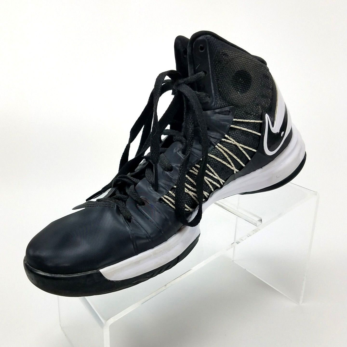 san francisco 2d1c4 36534 ... NIKE HYPERDUNK HYPERDUNK HYPERDUNK TB 524875 400 MIDNIGHT NAVY BLUE  WOMEN SHOES US 9.5 07a4ae ...