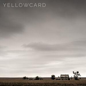 Yellowcard-Yellowcard-New-Vinyl-Colored-Vinyl-Clear-Vinyl-Gatefold-LP-Jack