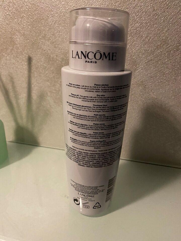 Ansigtspleje, Make-up remover, Lancome
