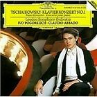 Pyotr Il'yich Tchaikovsky - Tchaikovsky: Piano Concerto No. 1 (1986)
