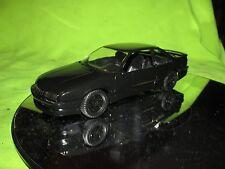 1991 Chevrolet BERETTA 91 NO Box Dealer Promo black DISPLAY PIECE